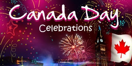 Canada Day 2019!
