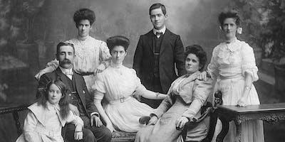 Family History Club
