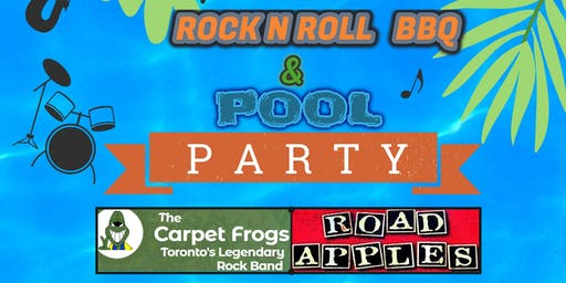 Rock N Roll BBQ