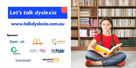 Let's talk dyslexia - For parents, teachers and professionals tickets