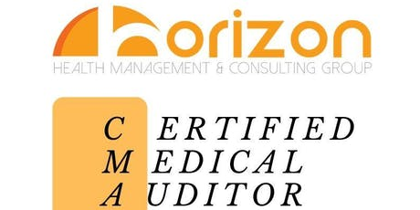 Certified Medical Auditor entradas