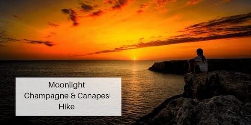 Cape Solander to Boat Harbour Moonlight Hike // Sat June 22nd