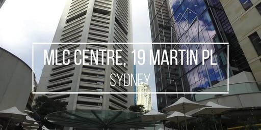 Driving the Sydney ecosystem forward: Can it be the best in the world?