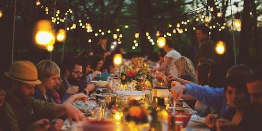 100 Plates: Toronto's First Participatory Neighbourhood Supper Club