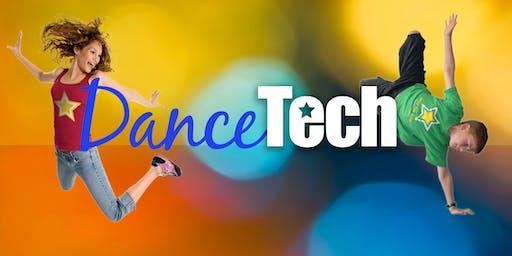 Dance Tech (SLG)