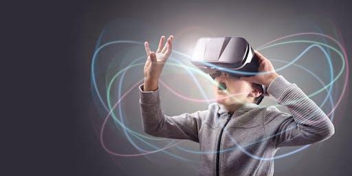 Filmmaking & Virtual Reality (SLG)