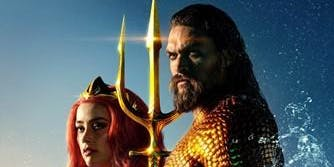 Marina Movie Nights (Free) | AQUAMAN (2018)