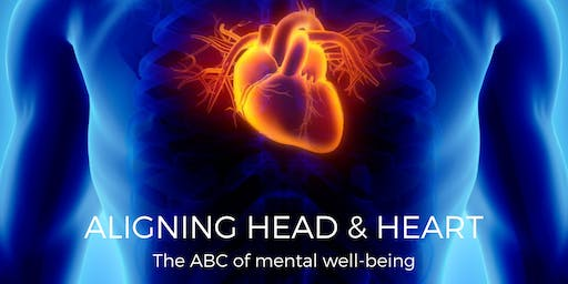 Aligning Head & Heart - The ABC of mental well-being