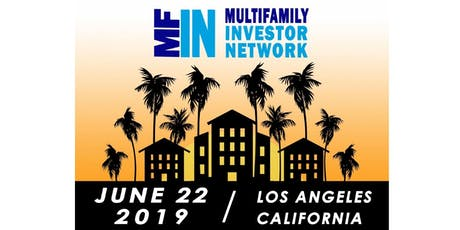 MFIN: THE ULTIMATE CONFERENCE FOR MULTIFAMILY INVESTING AND NETWORKING tickets