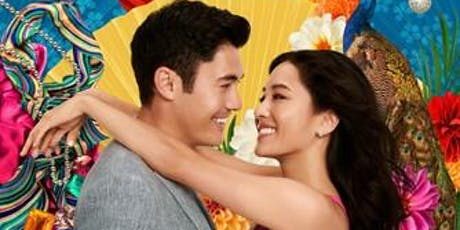 Marina Movie Nights (Free) | CRAZY RICH ASIANS (2018) tickets