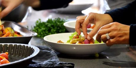 Indian Food Cooking Class - Hands-on tickets