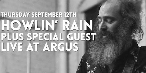 Howlin Rain//Plus Special Guest