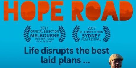 Refugee Week: 'Hope Road' Film Screening tickets