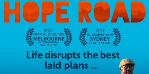 Refugee Week: 'Hope Road' Film Screening