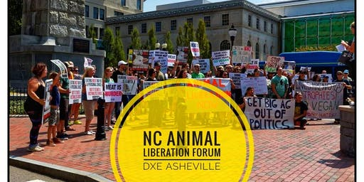 NC Animal Liberation Forum