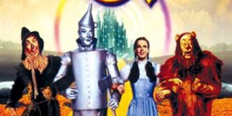 Marina Movie Nights (Free) | WIZARD OF OZ (1939) tickets