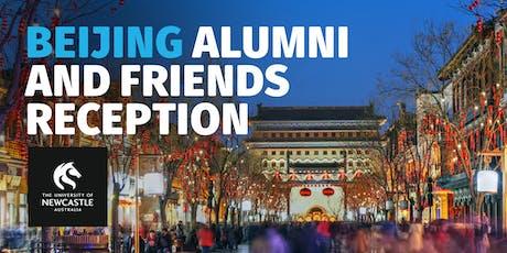 Beijing Alumni & Friends Reception tickets