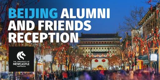 Beijing Alumni & Friends Reception