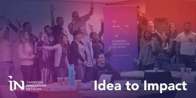 Idea to Impact Program 2019