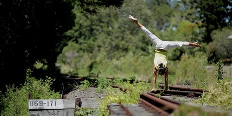 Handstand Workshop tickets