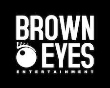 Brown Eyes Entertainment logo