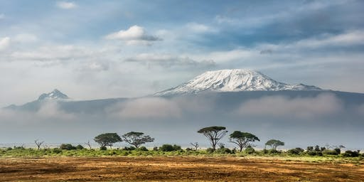 Travel Presentation | The Africa Safari Co