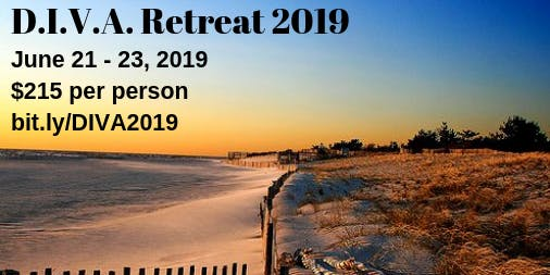 11th Annual DIVA Women's Retreat