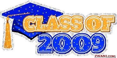 MJCA Class of 2009 10 Year Reunion