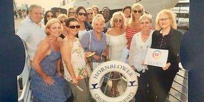 IAW San Diego Summer Networking Cruise