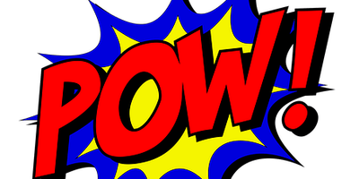 Sunny Kids Writing Camps July 2019 - Making Picture Books Super Hero & Fan Fiction Theme CALOUNDRA