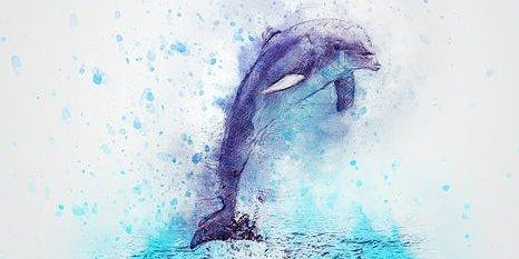 Sunny Kids Writing Camps July 2019 - Making Picture Books Ocean Theme BUDERIM