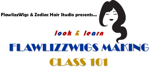 Flawlizz Wig Custom Unit 101
