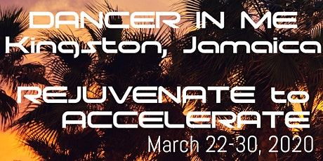 DANCER IN ME INTERNATIONAL OUTREACH: REJUVENATE 2 ACCELERATE 2020  tickets