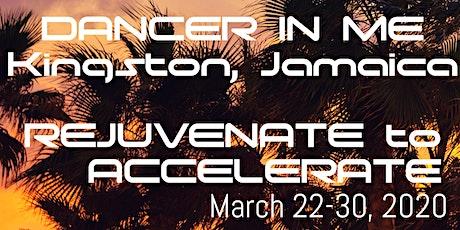 DANCER IN ME INTERNATIONAL OUTREACH: REJUVENATE 2 ACCELERATE 2020  tickets