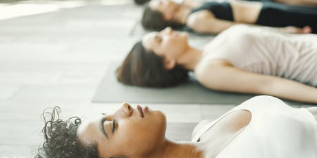 Yoga Nidra and Guided Imagery Teacher Training tickets
