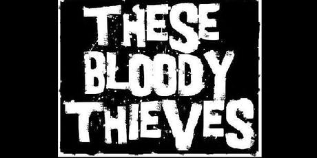 These Bloody Thieves Records - Birthday Celebrations tickets