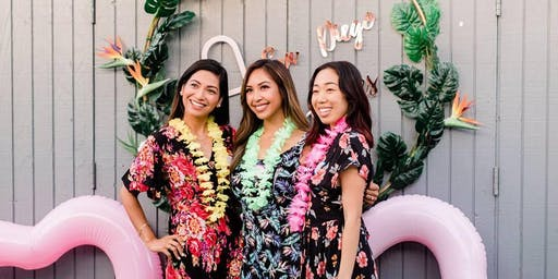 San Diego Business Babes: Summer Series Launch
