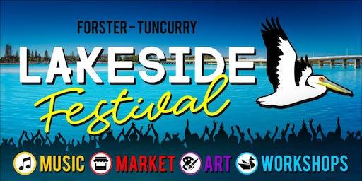 Lakeside Festival 2019