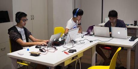 Java 1 @BT : Jul/Aug Coding Camp | Mon-Fri | 10am - 1pm tickets