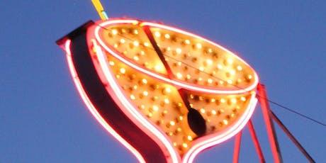 SF Neon Market-Mission-Castro Tour 8/10/19 tickets
