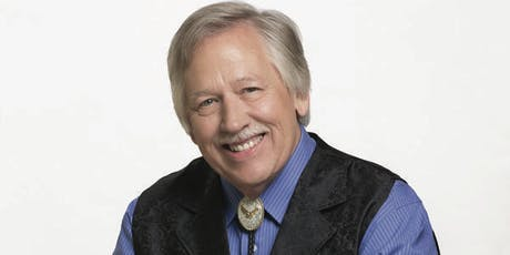 John Conlee – Classic Country Legend – Live at the Cactus! tickets