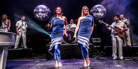 ABBA Tribute Night tickets