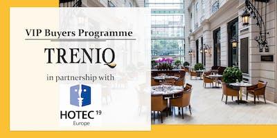 VIP Programme: HOTEC Europe x Treniq