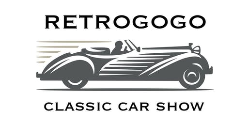 Retrogogo Classic Car Show on 22nd Sept 2019