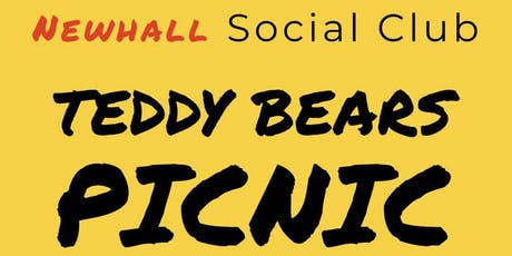 NSC presents The Teddy Bears Picnic family fun day tickets