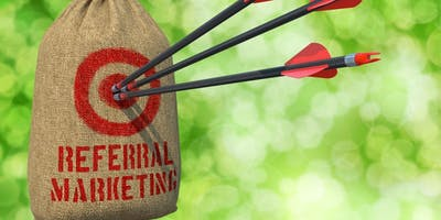 Elevate Your Referrals – 5 simple steps to create referrals on purpose.