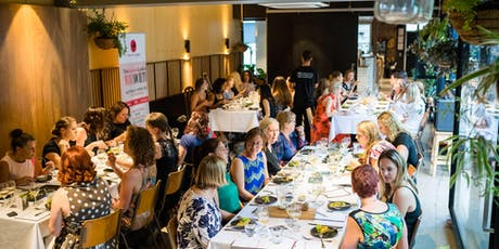 Canberra Fabulous Ladies Wine Soiree with Raidis Estate tickets