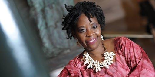 Meet the African Woman – Getrude Matshe – Inspired | Vibrant | Enlightening