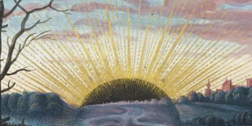 By Sun Burst and Solar Beam: The Magick of the Sun. With Rachael
