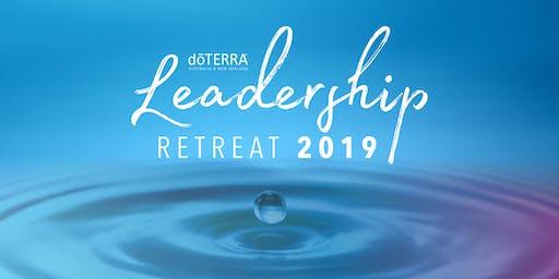 dōTERRA AU/NZ 2019 Leadership